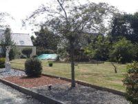 Création de jardin Arnaud Charlot paysagiste quevert